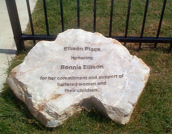Stone Engraving For Boulders Rock And Custom Engraving For